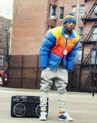 <b>Urban Streetwear Hiphop</b>