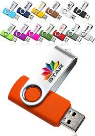 Custom <b>Metal USB Flash Drives</b> in Bulk Online | DiscountMugs