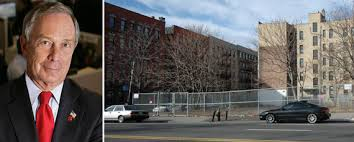 New Housing Marketplace PlanWill Washington Heights get affordable development   or an ambulance depot
