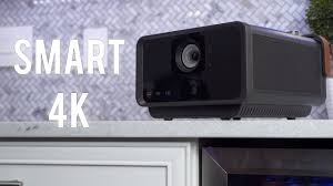 "<b>ViewSonic X10</b>-<b>4K</b> Portable ""Smart"" Projector! - YouTube"