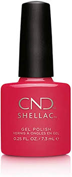 <b>CND Shellac</b> Power Polish Color Coat - Lobster Roll: Amazon.ca ...