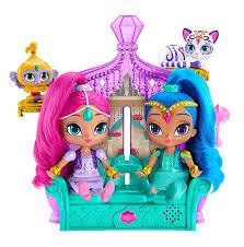 Gifts for Kids <b>Fisher</b>-<b>Price</b> Nickelodeon Shimmer & Shine, Float ...