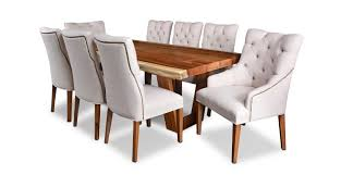 seven piece dining set: horizon home safari seven piece dining set item number h