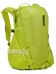 Купить Thule Upslope 25L Snowsports RAS <b>Backpack</b> Lime Punch ...