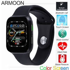 <b>Smart Call Watch</b> ZL101 Bluetooth Hand Free Touch Color Screen ...