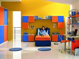mobel childrens blue themed boy kids bedroom contemporary children