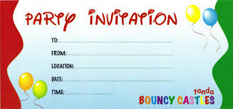 party invitations cafemunir com party invitations make your party invitation this fascinating ideas 12