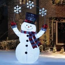 "Member's Mark 84"" <b>LED</b> Pop-Up Twinkling <b>Snowman</b> with Chasing ..."
