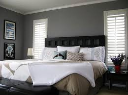gray bedroom colors with black furniture bedroom black furniture
