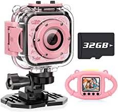 kids digital waterproof camera - Amazon.ca