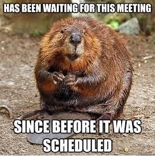 Eager Beaver memes | quickmeme via Relatably.com