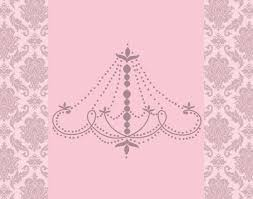 shabby lane shops free blog backgrounds may 2010 background pink chandelier
