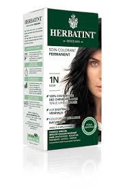 decor uk accslx x: herbatint n black permanent herbal hair colour gel ml amazoncouk beauty
