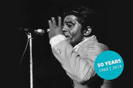 Honoring The Legacy Of <b>James Brown's</b> '<b>Say</b> It Loud'