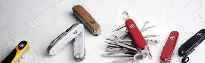 Средние <b>ножи</b> (74-95 мм) | <b>Victorinox</b>