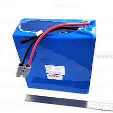 Waterproof <b>24v</b> 80AH <b>Lithium ion</b> Battery <b>60Ah</b> 70Ah 25v 50Ah ABS ...