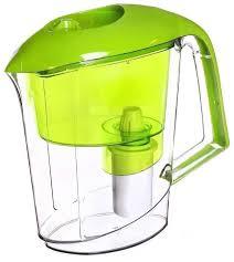 Купить Фильтр <b>кувшин Гейзер Вега</b> 3 л <b>зеленый</b> по низкой цене с ...