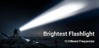 <b>High</b>-<b>Powered</b> Flashlight - <b>Super Bright LED</b> Light - Apps on Google ...