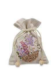 <b>Мешочек</b> для хранения ''Цветочная корзина'' Art East 3777416 в ...