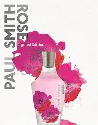 mylifestylenews: 《<b>Paul Smith Rose</b> @ <b>Limited</b> Edition》
