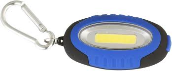 <b>Фонарь</b>-брелок <b>Camelion LED267</b>-<b>1</b>, синий — купить в интернет ...
