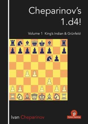 Cheparinov's 1. d4!_Ivan Cheparinov PDF+PGN (2020) Images?q=tbn:ANd9GcQkFwQnfQXv_iHf0Z0EWYaWfcDgH_U9WB43l4jj4-739KlxAA9V