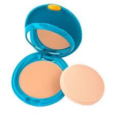 Пудра Shiseido Sun Protection <b>Compact</b> Foundation SPF30 - отзывы