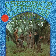 <b>Creedence Clearwater Revival's</b> stream