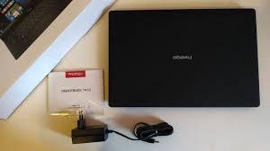 Обзор от покупателя на <b>Ноутбук Prestigio SmartBook</b> 141C ...