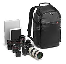 <b>Manfrotto</b> MB MA-BP-BFR <b>Advanced Befree Camera</b> Backpack ...