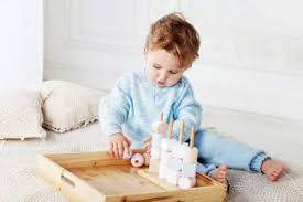 34 Best <b>Wooden Toys</b> for Toddlers & Kids for 2020 | Pigtail Pals