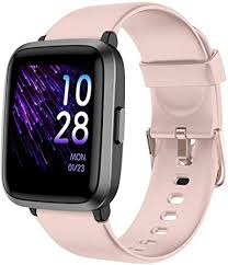 YAMAY Smart Watch 2020 Version, Fitness Tracker ... - Amazon.com