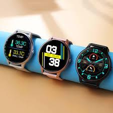 <b>K21 Smart Watch</b> Men Waterproof Fitness Tracker Blood Pressure ...