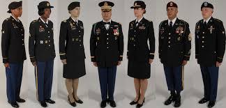 dress for success articles fashion  army service dress uniform