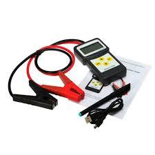 Индикатор <b>уровня заряда</b> батареи <b>тестер</b> батареи измеритель ...