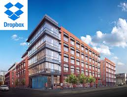 dropbox is growing so fast it will soon run out of room at its san francisco headquarters thats why its just signed a 12 year lease on a second office a box san francisco office