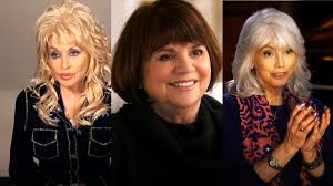 BBC Four - Sisters in Country: <b>Dolly</b>, <b>Linda</b> and Emmylou