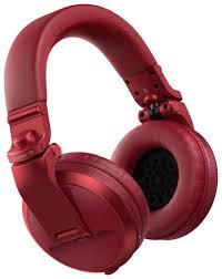 Беспроводные <b>наушники Pioneer</b> DJ <b>HDJ</b>-<b>X5BT</b> — купить по ...