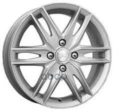 Колесные диски K&K <b>Монтеррей</b> 43 мм. - купить литые, кованые ...