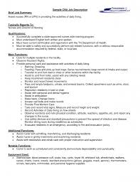 cna resume objective examples  seangarrette co   cna resume objective