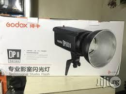 <b>Godox DP300II</b> Studio Flash Strobe Light in Port-Harcourt ...