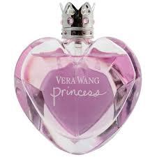 <b>Vera Wang Flower Princess</b> Limited Edition Eau de Toilette Spray ...