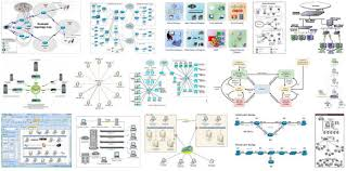 how to design a network topology in powerpoint using shapesif you need more ideas about how to build your topology in powerpoint   you can check the results on google images to see other nice topology diagrams