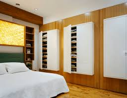white wall bedroom storage units