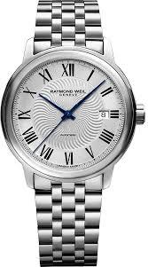 Швейцарские <b>часы Raymond Weil</b> Maestro <b>2237</b>-<b>ST</b>-<b>00659</b>, купить ...