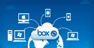 use Box not only as cloud storage but as your cloud backup for windows