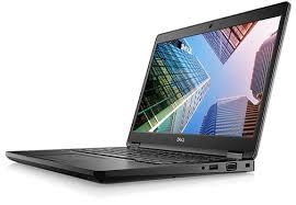 14-дюймовый <b>ноутбук Latitude 5491</b> для бизнеса   <b>Dell</b>