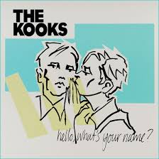 <b>The Kooks</b>: <b>Hello</b>, What's Your Name?: Limited Deluxe CD