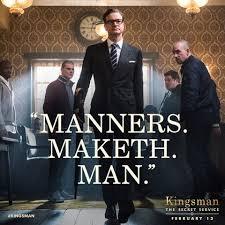 kingsman quotes - Google Search | geeky stuff | Pinterest ... via Relatably.com