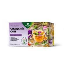 <b>Травяной чай</b> Altay Seligor <b>Сладкий</b> сон успокаивающий, 20 ...